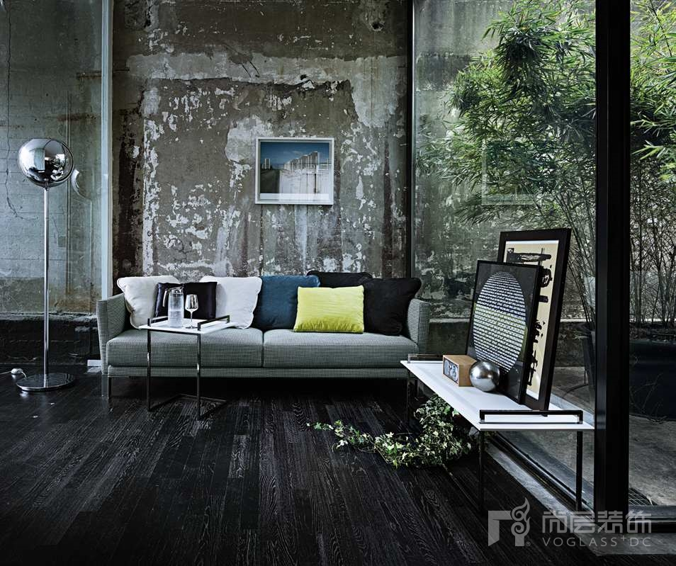 尚层装饰合作品牌Arketipo沙发