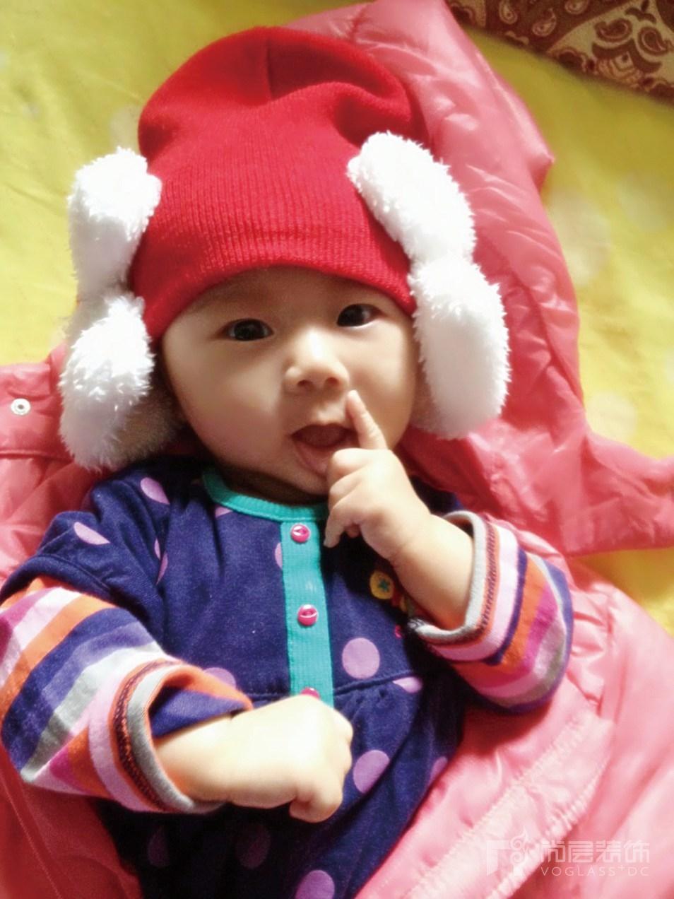 刘英凯的孩子