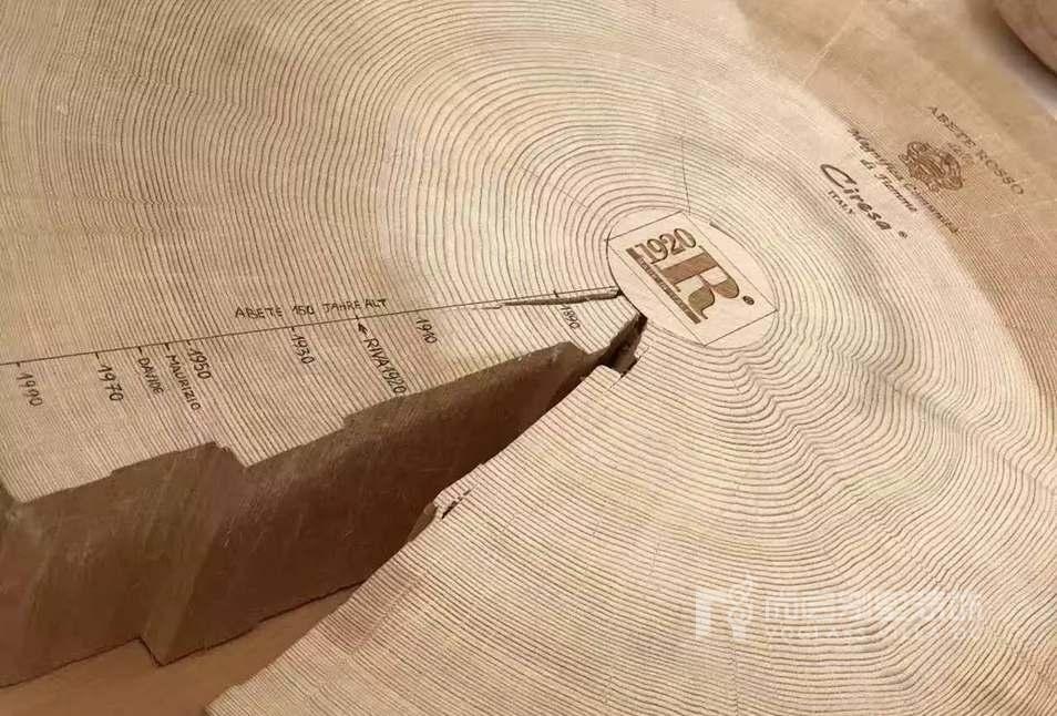 意大利百年工厂RIVA1920Z