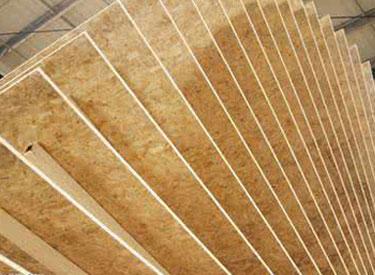 尚层装饰别墅装修合作板材类-进口欧松板
