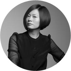 别墅设计师晁子琳