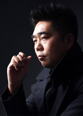 别墅设计师王志韦