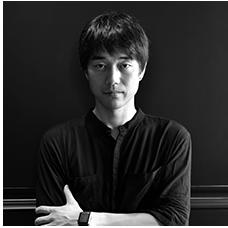 别墅主创设计师戴皙桂