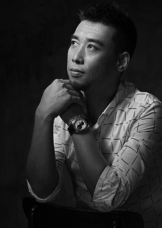深圳尚层装饰设计师佟国强
