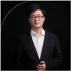 深圳尚层别墅设计师徐学伟