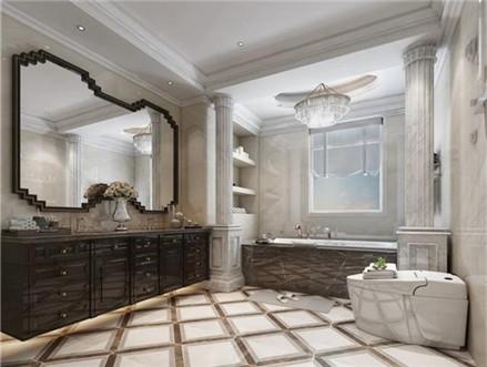 洗手台怎么设计