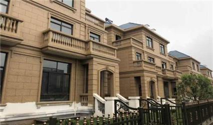 香山别墅装修设计