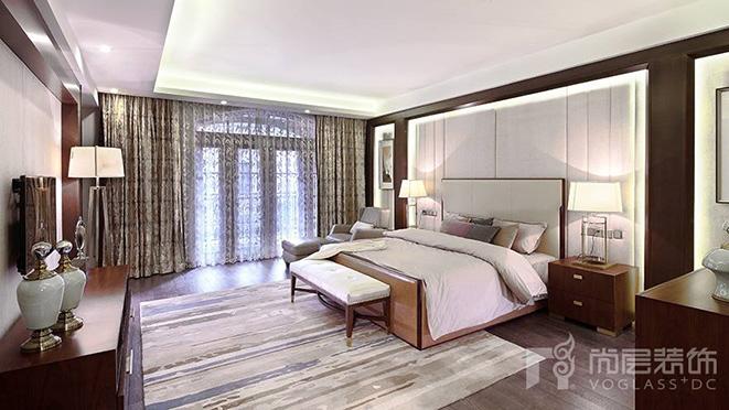 700平米现代简约风格别墅装修案例