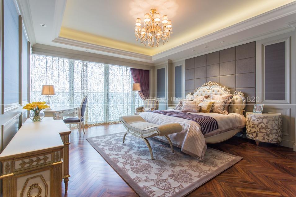 别墅软装墙壁的7种元素,让家变得不一样!
