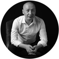 深圳别墅设计师刘震