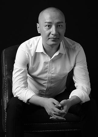别墅设计师刘震