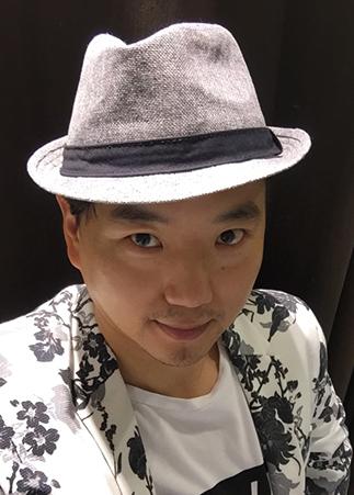 深圳尚层装饰首席设计师项波