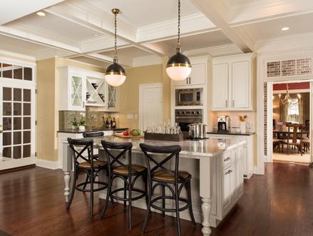 6个贴心设计打造有爱厨房 值得收藏!