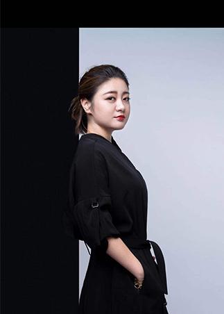 杭州尚層軟裝設計師陶老師