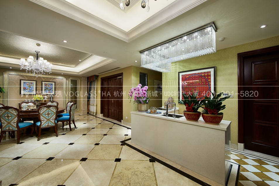 室内软装设计注意这三点,让您的家惊艳众人!
