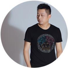 尚层装饰别墅设计师杨云中-深圳别墅装修公司