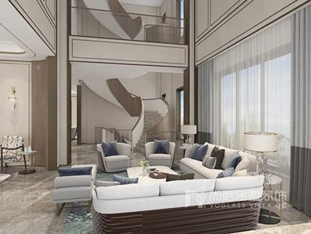 别墅客厅的装修注意事项有哪些?